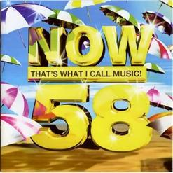 Now That's What I Call Music! 58 (UK) [CD1]