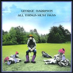 All Things Must Pass (30th Anniversary Edition) [CD1]