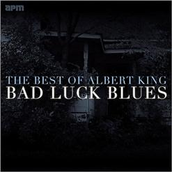 Bad Luck Blues The Best Of