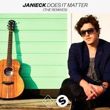 Janieck - Does It Matter (Remixes)
