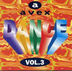 Avex Dance Vol. 3