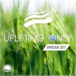 Uplifting Only 277