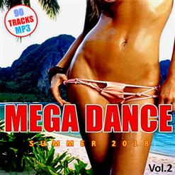 Mega Dance Summer Vol.2