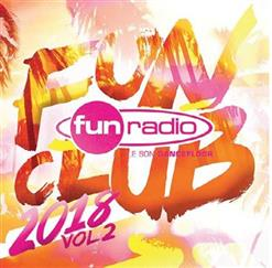 Fun Club 2018 Vol.2 CD1