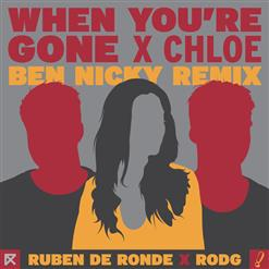 When You're Gone [Ben Nicky Remix]