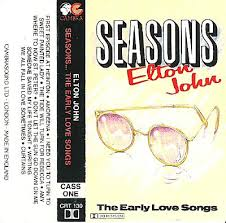 Seasons - The Early Love Songs (Disc 1)