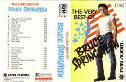 The Very Best Of Bruce Springsteen (Disc 2)