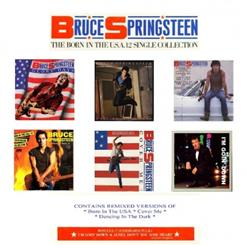 The Born In The USA (12'' Single Collection)