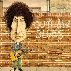 Outlaw Blues: A Tribute To Bob Dylan