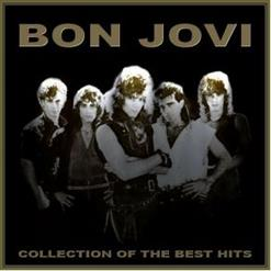 Collection Of The Best Hits Bon Jovi (Disc 1)