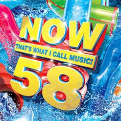 Now That's What I Call Music! Fifty Eight