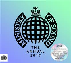 Ministry Of Sound The Annual 2017 CD 3
