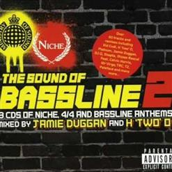 The Sound Of Bassline 2