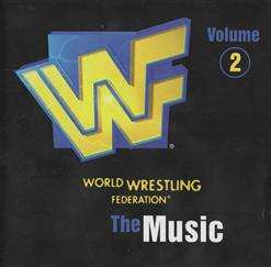 WWF The Music, Volume 2