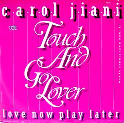 Touch And Go Lover