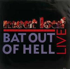 Bat Out Of Hell (Live) - Man And A Woman