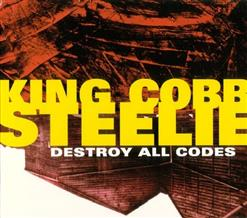 Destroy All Codes