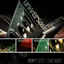 Don't Stop The Beat