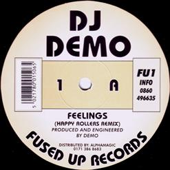 Feelings (Remix) / Need Your Loving