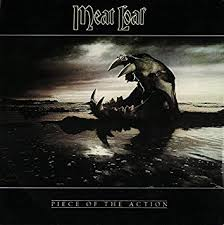 """Piece Of The Action (12"""" Promo EP)"""