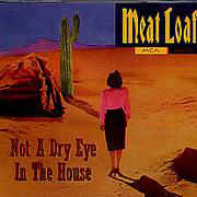Not A Dry Eye In The House (US CD Maxi EP)