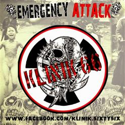 Emergency Attack (Attack Side)