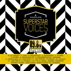 Superstar Voices - The Music Collection