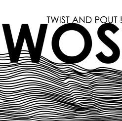 Twist And Pout!