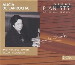 Great Pianists Of The 20Th Century, Vol. 63 [CD1]