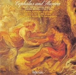 Cephalus And Aurora - Lieder And Fortepiano Music