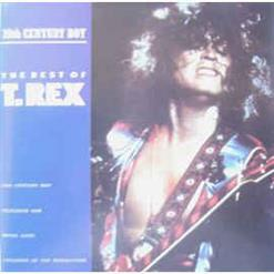 The Best Of T. Rex - 20Th Century Boy