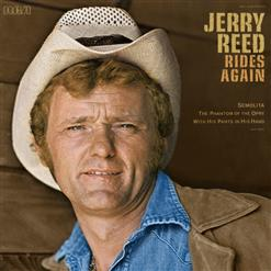 Jerry Reed Rides Again