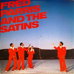 Fred Parris And The Satins