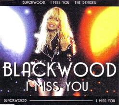 I Miss You (The Remixes)