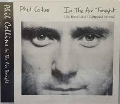 In The Air Tonight ('88 Remix)(CD Maxi EP)