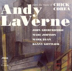 Plays The Music Of Chick Corea