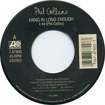 Hang In Long Enough - Separate Lives (Live)