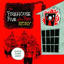 The Firehouse Five Plus Two Story [CD2]