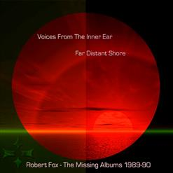 The Missing Albums 1989-90 - Far Distant Shore(1990) [CD1]