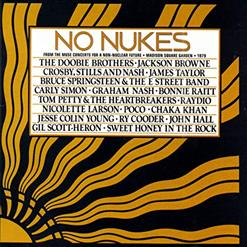 No Nukes: The Muse Concerts for a Non-Nuclear Future [CD 1]