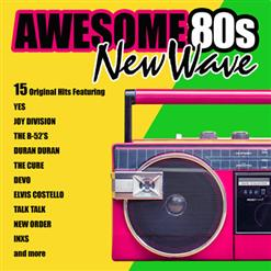 Awesome 80S New Wave