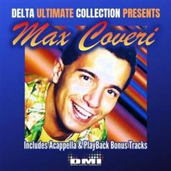 Delta Ultimate Collection Presents Max Cover