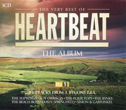 The Very Best Of Heartbeat The Album CD 3