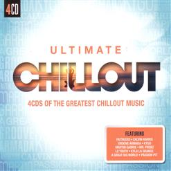 Ultimate Chillout CD 4