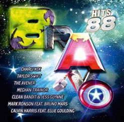 Bravo Hits Vol.88 CD 2
