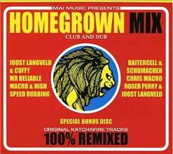 Homegrown Dub (CD2)