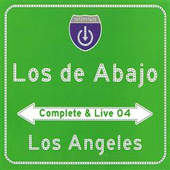 Complete And Live (CD1)