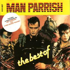 The Best Of Man Parrish
