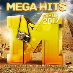 Mega Hits Summer 2017
