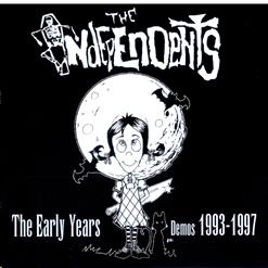 Early Years Demos 1993-1997
